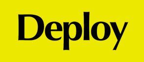 Deploy Logo